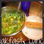 Flab to Fab Fridays: Week 2 with NutriSystem