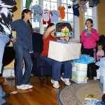 Baby Shower Part 6: More Gifts