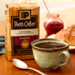 Have you tried #PeetsCoffee?