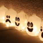 Shortcut Halloween Crafts