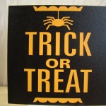 Etsy Halloween Love