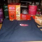 Barilla Whole Grain Pasta (Review & Giveaway)