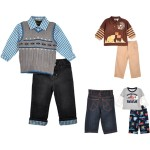 New, Cute Clothes for Mason #LuvCookies