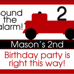 Mason's Birthday Party & Entertainment!