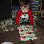 Rewind: Christmas Day