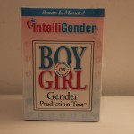 Intelligender Review & Giveaway
