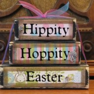 Etsy Easter Finds—Home Decor
