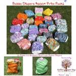 #UltimateFluff Cloth Diaper Giveaway!