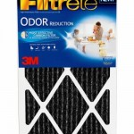 Knock Out Odor with Filtrete Odor Reduction Filters