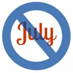 Go Away July