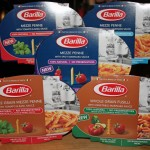 Barilla Microwavable Meals R&G