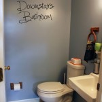 Bathroom Revamp?