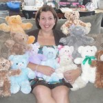 Women Who Shine–Bridget Crews from Molly Bears