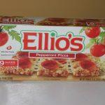 Ellio's Pizza Giveaway