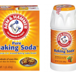 Arm & Hammer Baking Soda Household & Beauty Tips