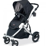 Britax B-Ready #Review & #Giveaway
