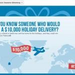 Febreze Facebook #Giveaway