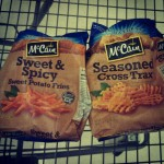 McCain Potato Products Review & Giveaway