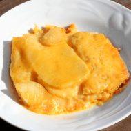 Au Gratin Potatoes #Recipe #CardstoreThanks