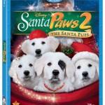 Santa Paws 2 Coming 11/20–Review & Giveaway