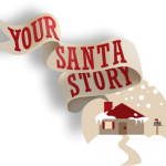 Holiday Must Have: Your Santa Story #Review #Giveaway
