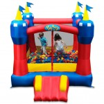 Magic Castle Bounce House #Giveaway