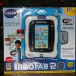 VTech InnoTab 2s #Review