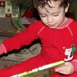 Mason Monday: Christmas Edition