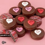 Valentine's Day with Shari's Berries