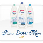 I'm a Dove Mom, Are You? #DoveTruth
