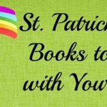 St Patrick's Day Books to Read with your Children