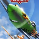 Disney's Planes In Theaters This August!