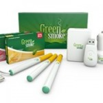 Quit Smoking with ECigarette Green Smoke Giveaway #GSGiveaway