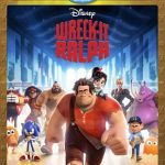 Wreck it Ralph Review with Fun Activities