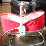 Tiny Love 3 in 1 Rocker #Review & #Giveaway