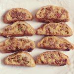 Cheesy Sausage & Broccoli Rolls #Recipe