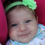 Kyla: 10 Weeks, In Pictures