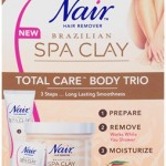 Summer is Almost Here, Try Hair Removal By Nair #sp #NairSummer