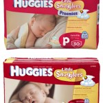 Huggies Little Snugglers SIX Month Supply Diaper #Giveaway