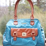 Timi & Leslie Diaper Bag #Review & #Giveaway