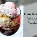 Gail Simmon's Bumbleberry Summer Sundae Recipe #MyPlatinum