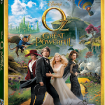 Oz the Great and Powerful Now Available on Blu Ray Combo Pack