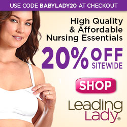Leading Lady Coupon Code
