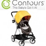 Save Babies Blogger Shower Sponsor Highlight: Contours #TBLBabyShower