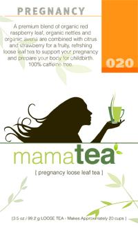 mamateapregnancy