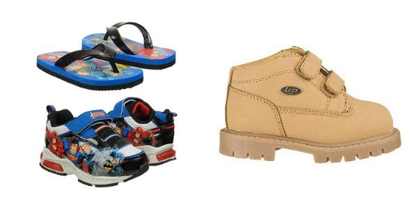 BoysShoesFamousFootwear