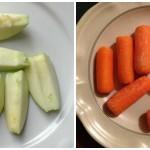 How Many Fruit & Vegetables Should Your Toddler or Preschooler Be Eating?