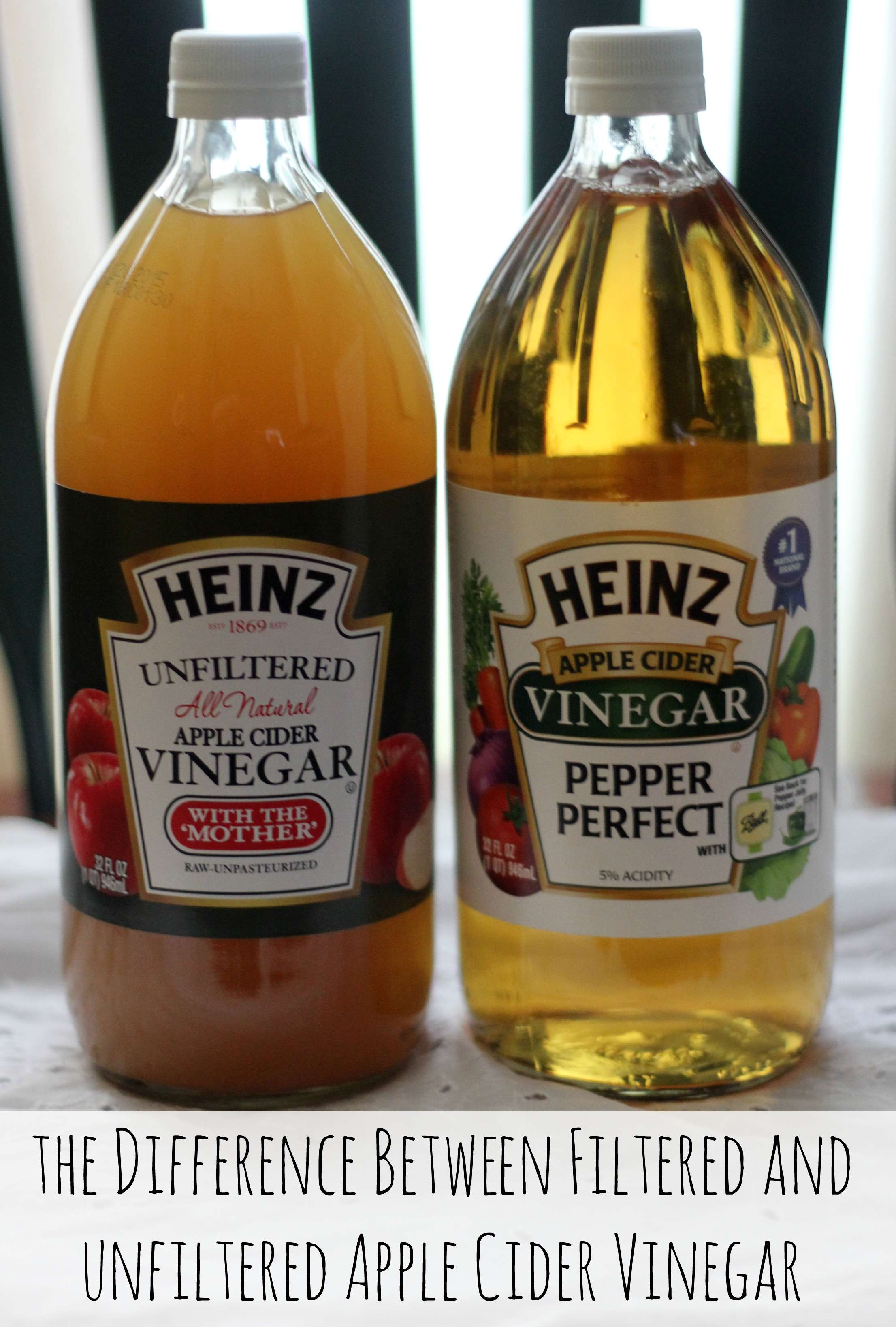 Can Distilled Vinegar Be Used Wirh Food