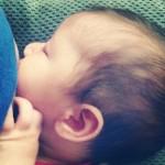 The Baby Peed