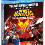 Transformers Prime Beast Hunters – Predacons Rising